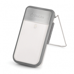 BioLite PowerLight Mini - grau
