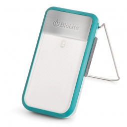 BioLite PowerLight Mini - türkis