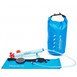 LifeStraw Mission 5 Liter