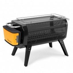 BioLite - FirePit+ -  Grill mit Akku 12'000 mAh - black