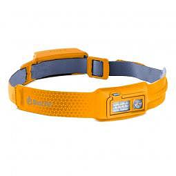 BioLite - HeadLamp 330, Stirnlampe mit 330 Lumen - yellow